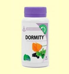 Dormity - Nits tranquil·les - MGD - 80 càpsules
