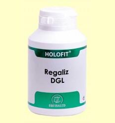 Holofit Regalèssia DGL - Equisalud - 180 cápuslas