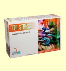 Fito-Stress - Lusodiete - 30 ampolles