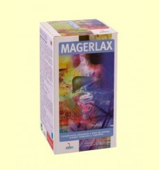 Magerlax - Regulador intestinal - Lusodiete - 100 càpsules