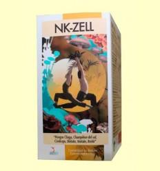 NK-Zell - Sistema immunitari - Lusodiete - 100 càpsules