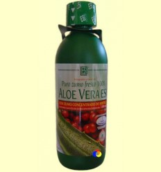 Suc d'Aloe Vera amb Mirtil - Laboratoris ESI - 500 ml