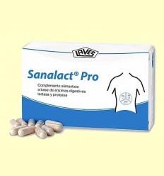 Sanalact Pro - Margan Biotech - 30 càpsules