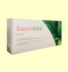 GastriAloe - Margan Biotech - 20 vials