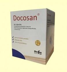 Docosan - Margan Biotech - 90 càpsules