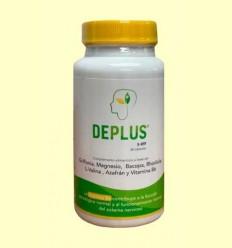 Deplus - Margan Biotech - 60 càpsules