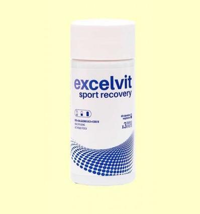 Excelvit Sport Recovery - Excelvit - 60 càpsules