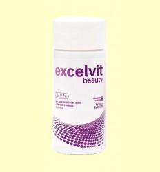 Excelvit Beauty Càpsules - Excelvit - 60 càpsules