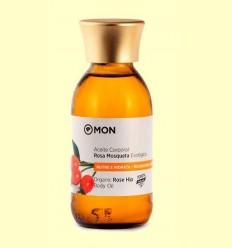 Oli corporal de Rosa Mosqueta - Mon Deconatur - 125 ml