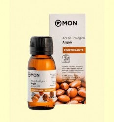 Oli corporal natural d'Argan - Mon Deconatur - 60 ml