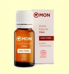 Oli essencial de Clau - Mon Deconatur - 12 ml