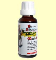 Herbes Sueques Concentrades - María Treben - 30 ml