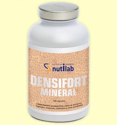 Densifort Mineral - Nutilab - 180 càpsules
