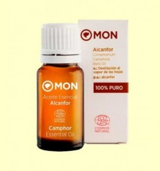 Oli essencial de Càmfora - Mon Deconatur - 12 ml