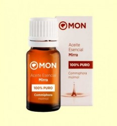 Oli Essencial de Mirra - Mon Deconatur - 12 ml