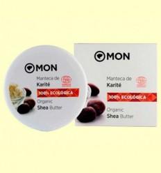 Mantega de Karité pura - Mon Deconatur - 100 ml