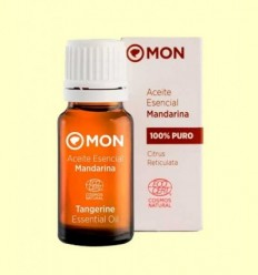 Oli Essencial de Mandarina - Mon Deconatur - 12 ml