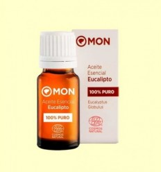 Oli essencial d'Eucaliptus - Mon Deconatur - 12 ml