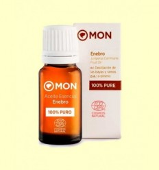 Oli essencial de Ginebre - Mon Deconatur - 12 ml