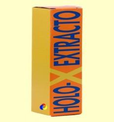 Holo-X Extracte - Antiparasitari gàstric - Equisalud - 50 ml