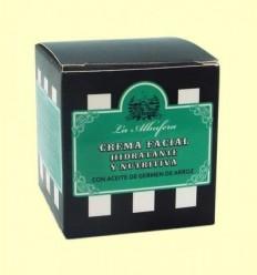 Crema Facial Hidratant - La Albufera - 50 ml