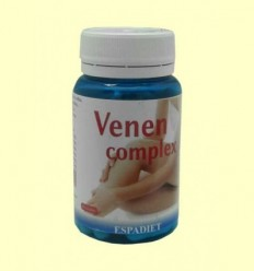 Venen Complex - Circulació - Espadiet - 60 càpsules