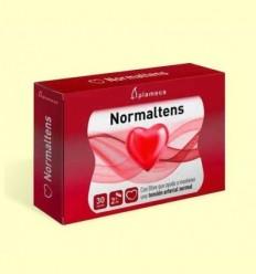 Normaltens - Tensió arterial - Plameca - 30 càpsules
