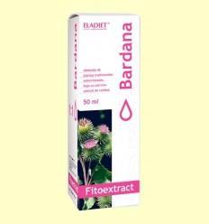 Bardana Fitoextract Concentrat - Eladiet - 50 ml