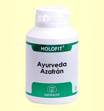 Holofit Ayurveda Safrà - Equisalud - 180 càpsules
