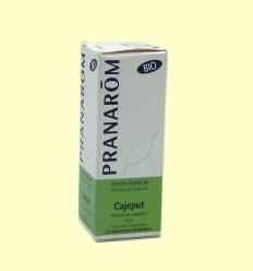 Cajeput - Oli essencial Bio - Pranarom - 10 ml