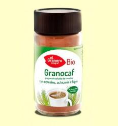 Granocaf Bio - El Granero - 100 g