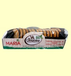 Galetes Maria de Blat banyades amb Xocolata Bio - La Campesina - 200 grams