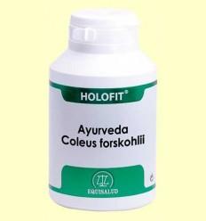 Holofit Ayurveda Coleus Forskohlii - Equisalud - 180 càpsules