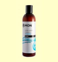 Llet corporal hidratant d'Ametlles i Musk - Mon Deconatur - 300 ml