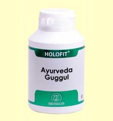 Holofit Ayurveda Guggul - Equisalud - 180 càpsules