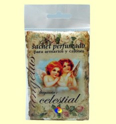 Saquet perfumat - Aroma Celestial - Aromalia - 1 saquet