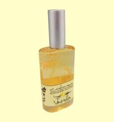 Colònia Natural Aroma a vainilla - Aromalia - 100 ml