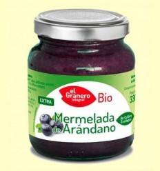 Melmelada de nabius Bio - El Granero - 330 g