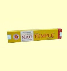 Encens Nag Temple - Vijayshree - 15 g