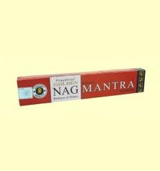 Encens Nag Mantra - Vijayshree - 15 g
