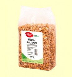 Muesli Maltatge Bio - El Granero - 500 g