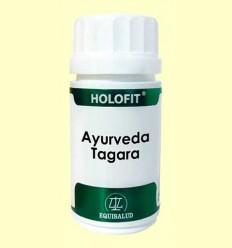 Holofit Ayurveda Tagara - Equisalud - 50 càpsules