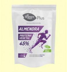 Proteïna de Ametlla Bio - El Granero - 200 g