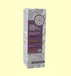 Crema de Dia amb Cladonia Nevada - Natura Siberica - 50 ml