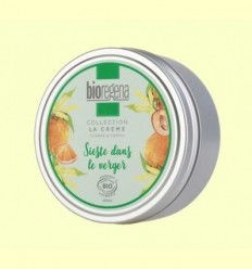 La Creme Siesta en jardí d'Edèn - Crema Hidratant - Bioregena - 180 ml