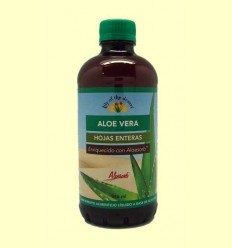 Suc d'Aloe Vera 99,7% Fulles senceres - Lily of the desert - 946 ml