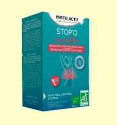 Stop'o Acidités Benestar Gastrointestinal - Phyto Actif - 10 estics