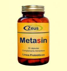 Metasin - Zeus - 30 càpsules