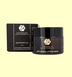 Age Protection Lifting Mask - Crema Anti edat - Schüssler - 250 ml