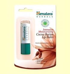 Bàlsam Labial Cacau - Himalaya Herbals - 4,5 g
